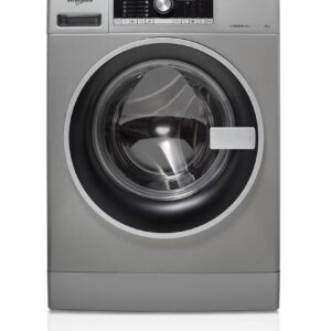 Πλυντήριο ρούχων εμπρόσθιας φόρτωσης WHIRLPOOL AWG 812 S/PRO