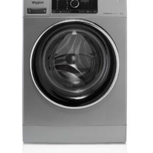 Πλυντήριο ρούχων εμπρόσθιας φόρτωσης WHIRLPOOL AWG 912 S/PRO