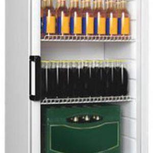 Ψυγείο Βιτρίνα WHIRLPOOL ADN 203/2