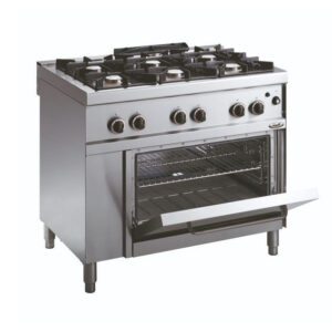 Κουζίνα αερίου WHIRLPOOL ADN 668