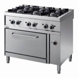 Κουζίνα μικτή WHIRLPOOL ADN 676