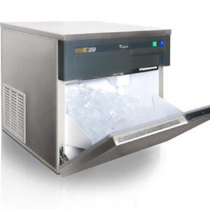 Παγομηχανή WHIRLPOOL AGB 022