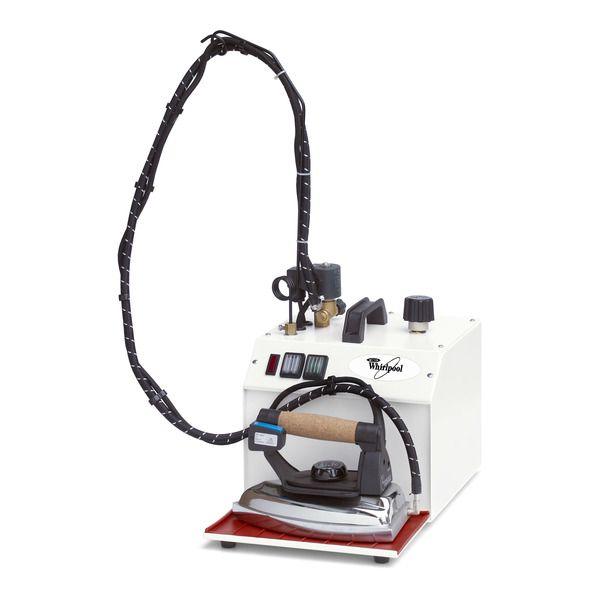 Ηλεκτρικό σιδερωτήριο με steam boiler WHIRLPOOL ADN 043