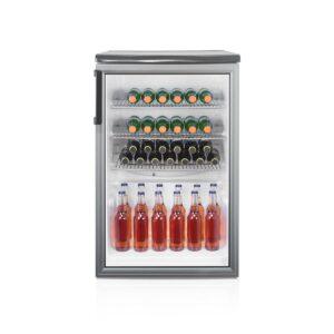 Ψυγείο Βιτρίνα WHIRLPOOL ADN 140