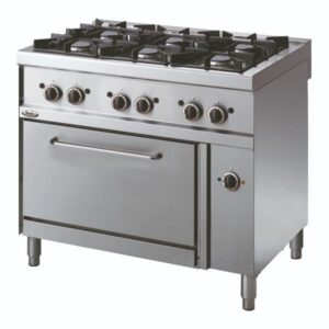 Κουζίνα μικτή WHIRLPOOL ADN 603
