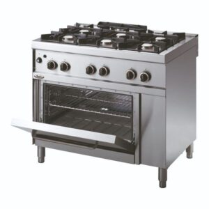 Κουζίνα αερίου WHIRLPOOL ADN 605