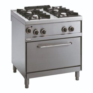 Κουζίνα αερίου WHIRLPOOL ADN 608