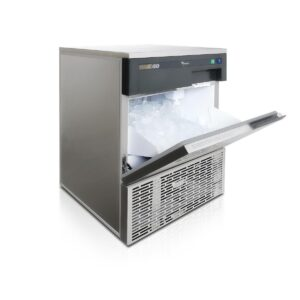 Παγομηχανή WHIRLPOOL AGB 024