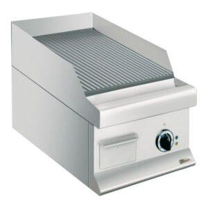 Γκριλιέρα (Fry top) ηλεκτρική WHIRLPOOL AGB 605/WP