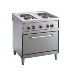 Κουζίνα ηλεκτρική WHIRLPOOL ADN 620