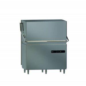 Πλυντήριο πιάτων hood WHIRLPOOL H2CL 534 SA