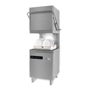 Πλυντήριο πιάτων hood WHIRLPOOL HCL 534 SA
