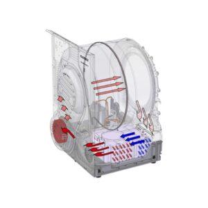 Στεγνωτήριο ηλεκτρικό WHIRLPOOL ALA 002