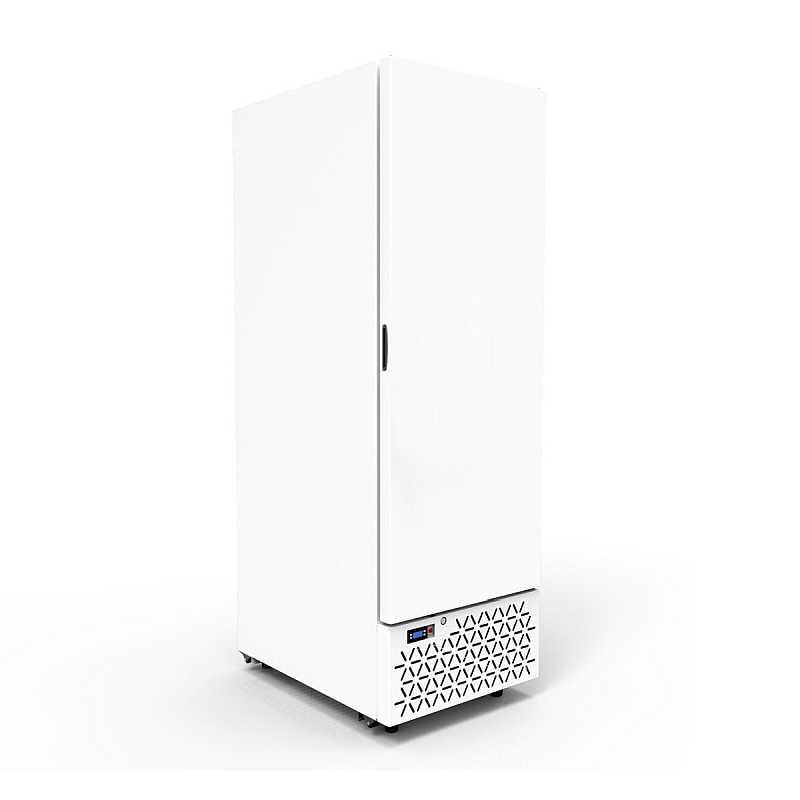 Κάθετη καμπίνα κατάψυξης GELOBOX WHITE