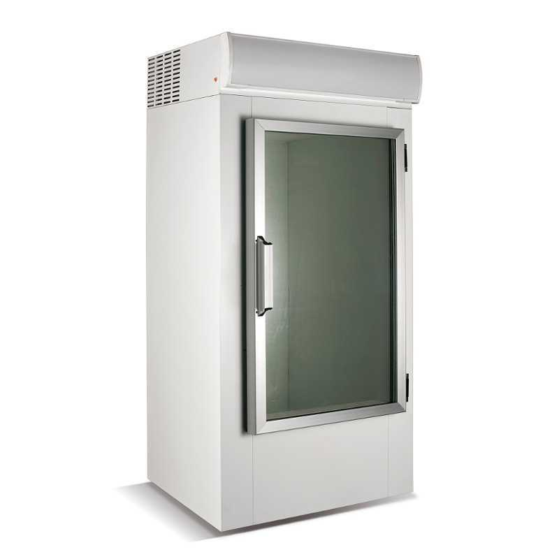 Καταψύκτης Πάγου ICE BOX 24 GD