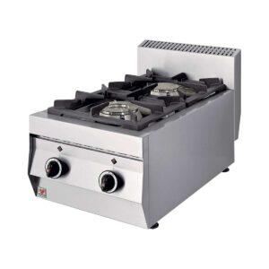 GASE200 Επιτραπέζια Εστία Υγραερίου / Αερίου